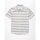 QUIKSILVER Aventail Boys Shirt