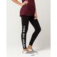VANS Off The Wall Check Womens Leggings