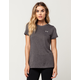 UNDER ARMOUR Crew Womens Tee