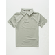 UNDER ARMOUR Performance Boys Polo Shirt