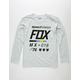 FOX Drafter Boys T-Shirt