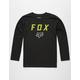 FOX Dusty Trails Boys T-Shirt