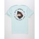 JETTY Shark Attack Mens T-Shirt