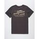 RHYTHM Postcard Mens T-Shirt