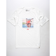 REEF Beach Mens T-Shirt