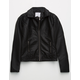 IVY + MAIN Girls Moto Jacket