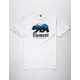 ELEMENT Thicket Mens T-Shirt