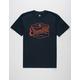 ELEMENT Field Mens T-Shirt