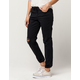 REWASH Ripped Twill Womens Jogger Pants