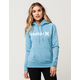 HURLEY One & Only Womens Hoodie