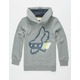 FOX Fourth Division Boys Hoodie