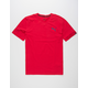 PUMA Iconic Mens T-Shirt