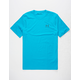 UNDER ARMOUR Lockup Mens T-Shirt