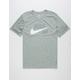 NIKE SB Dri-FIT Futura Mens T-Shirt