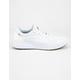VANS UltraRange Rapidweld White Mens Shoes