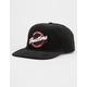 DGK Hustlers Mens Snapback Hat