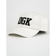 DGK Hitter Dad Hat