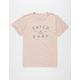 CATCH SURF Mercer Mens T-Shirt