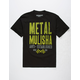 METAL MULISHA First Mens T-Shirt
