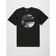 HURLEY Sidewall Mens T-Shirt