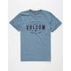 VOLCOM Garage Club Boys T-Shirt