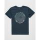 VOLCOM Sound Maze Boys T-Shirt