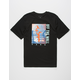 VANS Above Chima Boys T-Shirt