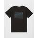 QUIKSILVER Port Roca Boys T-Shirt