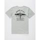 QUIKSILVER Dead Flat Boys T-Shirt