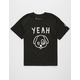 NEFF Yeah Dog Boys T-Shirt