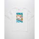 NEFF Get Weird Boys T-Shirt