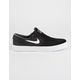 NIKE SB Zoom Stefan Janoski Slip-On Shoes