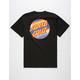 SANTA CRUZ Jorongo Dot Mens T-Shirt