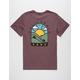 VANS Cali Hills Mens T-Shirt