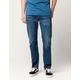 LEVI'S 502 Regular Taper Fit Mens Jeans