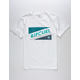 RIP CURL Racks Boys T-Shirt