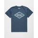 RIP CURL Granted Boys T-Shirt