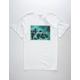 LA FAMILIA Focus Flex Mens T-Shirt