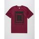 VOLCOM Faultless Mens T-Shirt