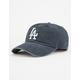 AMERICAN NEEDLE MLB Baseball LA Dodgers Dad Hat