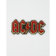 ACDC Logo Patch