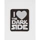 Dark Side Patch