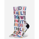 STANCE x LIBERTINE Love Letters Womens Socks