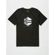 BILLABONG Tropical Hex Mens T-Shirt