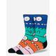 STANCE Monster Mash Boys Socks