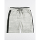 BROOKLYN CLOTH Intertech Mens Sweat Shorts