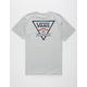 VANS Classic Side Stripe Mens T-Shirt