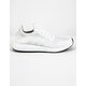 ADIDAS Swift Run White Shoes