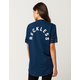 YOUNG & RECKLESS Womens Baseball Jersey