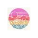 BILLABONG Morning Sunshine Sticker